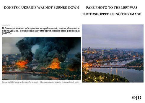 Топ-15 фактов лжи России