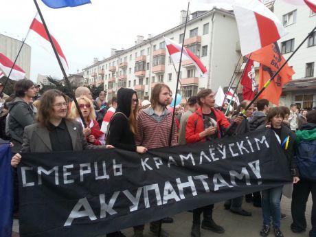 Между Украиной и Беларусью не существует неразрешимых проблем, - посол Сокол - Цензор.НЕТ 9115