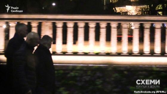 Олигархи Коломойский и Боголюбов тайно встретились в Женеве с экс-главой АП Порошенко Ложкиным (видео)
