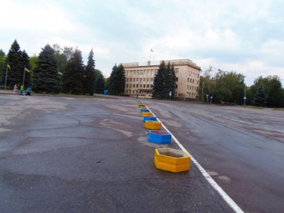 Краматорск снова стал украинским