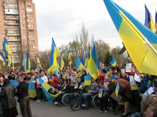 Патриоты Краматорска помогали украинским силовикам освобождать город, составляя детальные планы расположения позиций боевиков - Цензор.НЕТ 4565