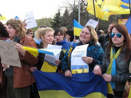 Патриоты Краматорска помогали украинским силовикам освобождать город, составляя детальные планы расположения позиций боевиков - Цензор.НЕТ 8281