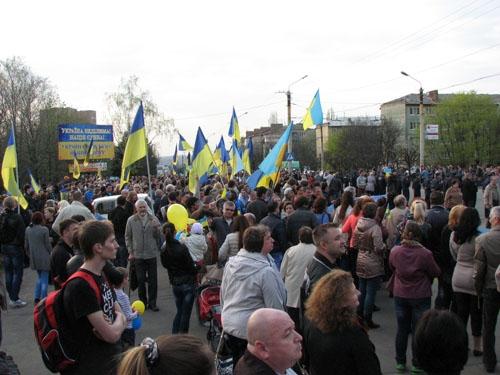 Патриоты Краматорска помогали украинским силовикам освобождать город, составляя детальные планы расположения позиций боевиков - Цензор.НЕТ 9472