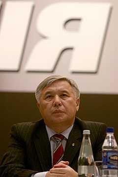 Член народного союза наша украина богашева н в