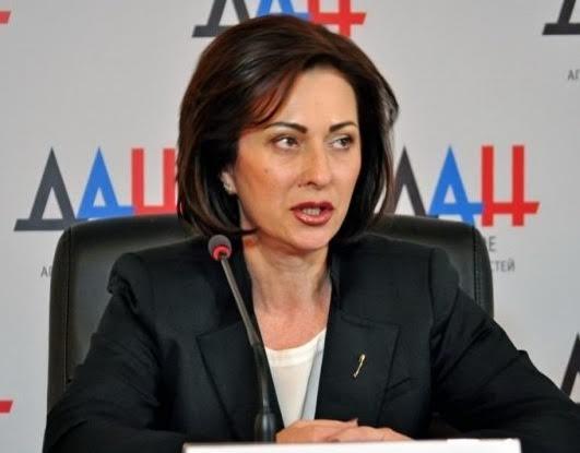 ВМариуполе обвинили судью «ДНР», выносившую смертные вердикты украинцам
