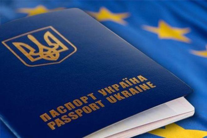 ВКиеве назвали сроки введения безвизового режима сЕС