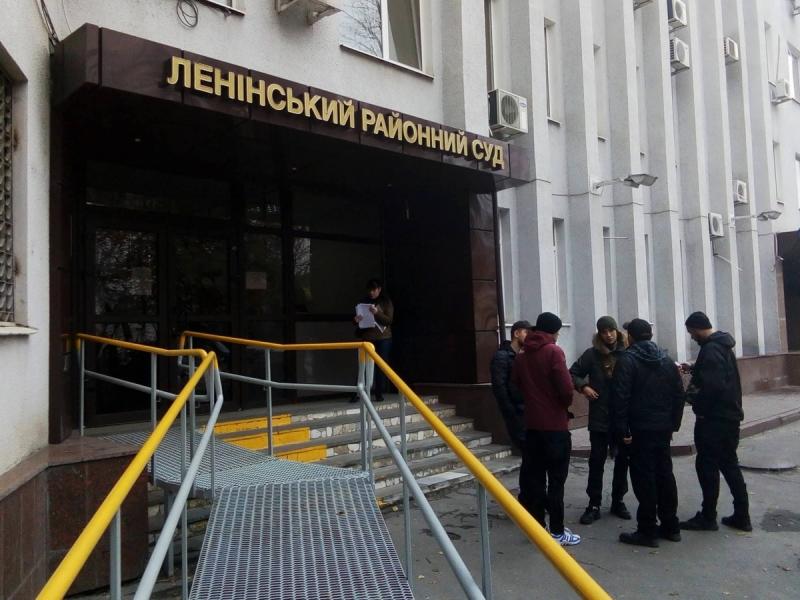 Дело экс-мэра Славянска суд может рассмотреть сначала